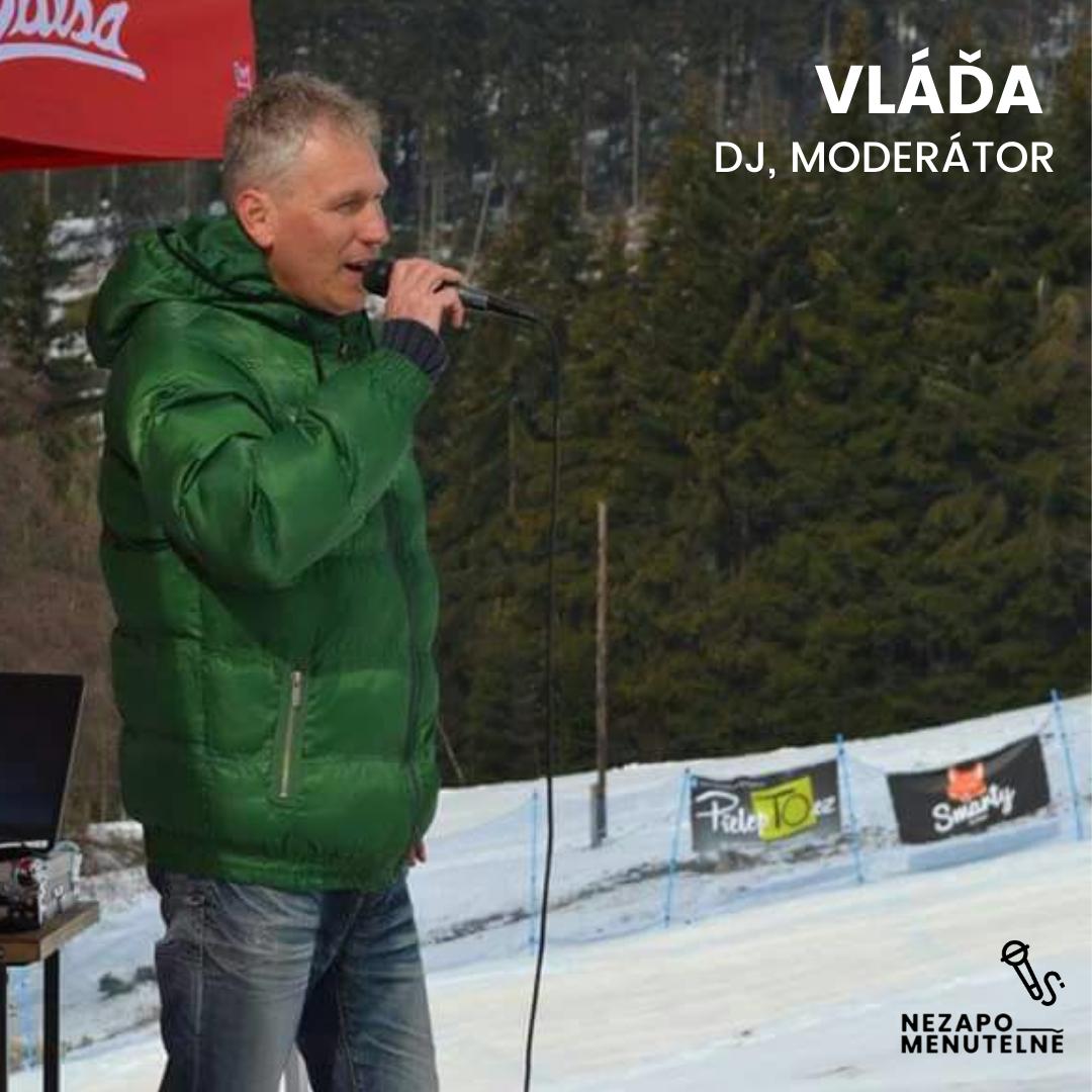 DJ Vláďa