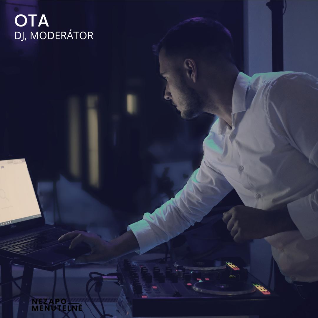 DJ Ota